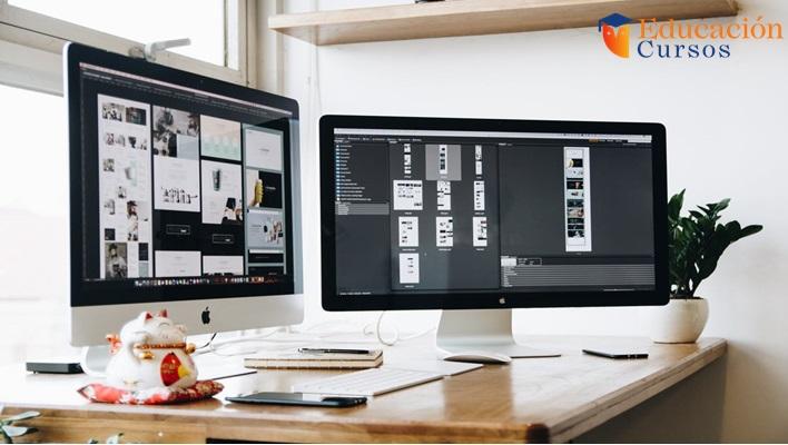 Diseño Web y Mobile