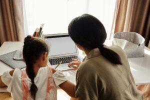 La Educación de Tipo Flexible con la Familia