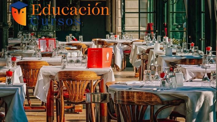Curso de administración de restaurantes
