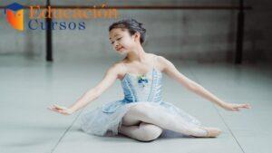 Becas Bailes Infantiles